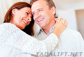 Generic Tadalafil for daily use