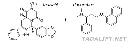 Dapoxetine medscape
